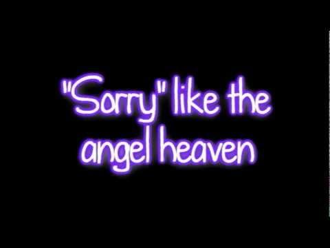 Timbaland - Apologize ft. OneRepublic lyrics HD