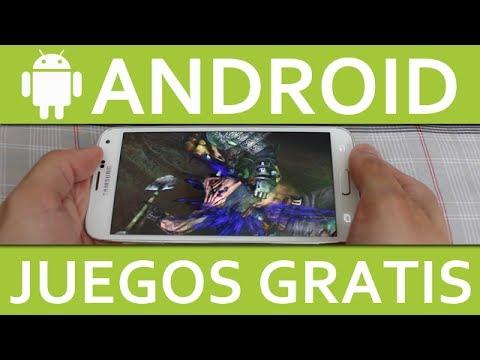 Mejores Juegos GRATIS de la Semana para Android | Aplicaciones GRATUITAS