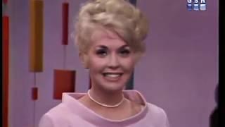 PASSWORD 1966-09-15 Donna Douglas & Steven Hill