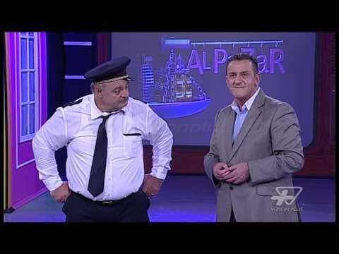 Al Pazar - 9 Nentor 2013 - Pjesa 1 - Show Humor - Vizion Plus