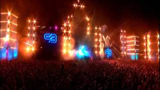 Decibel outdoor festival 2009 - TRAILER