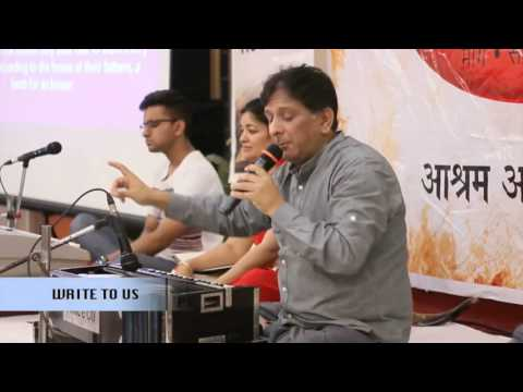 Anil Kant ZF Ep # 475 - good friday message