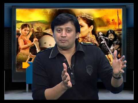 Rajakota Rahasyam Movie Interview With Prashanth Part 2 video