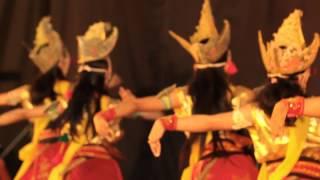 TARI BAPANG - Malang Welcoming City