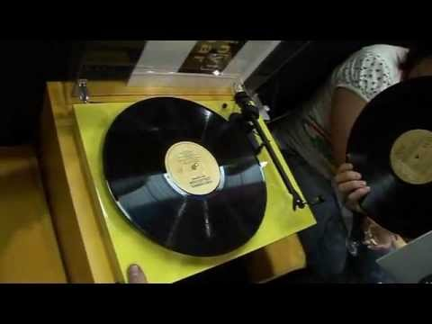 [yellow tail] Vinyl Bar - Hype Reel