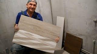 Как сделать правильную стяжку под плитку
