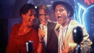 The Talented Mr. Ripley -  Tu Vuo' Fa l'Americano
