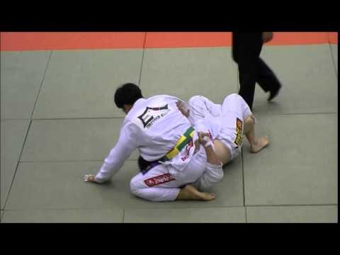201411 IBJJFアジアオープン 柴田くん3