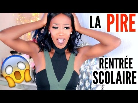 STORYTIME 😱 LA PIRE RENTRÉE SCOLAIRE DE MA VIE !!! (spécial Back To School) streaming vf
