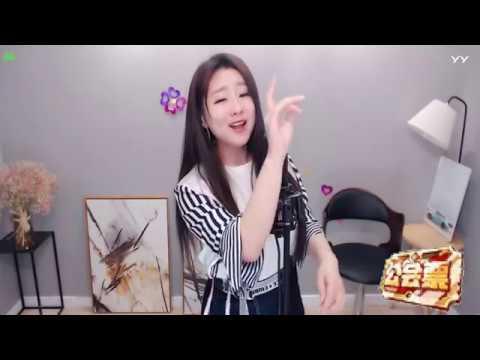 中國-菲儿 (菲兒)直播秀回放-20180616