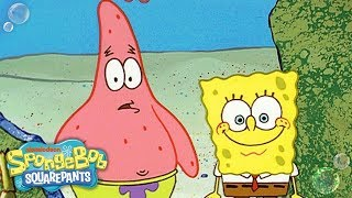 🎼 SpongeBob SquarePants, The Broadway Musical: 'BFF' Official Music Video   Nick