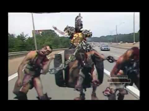 Gwar - Cool Place to Park