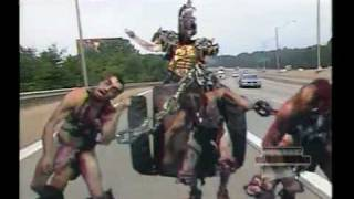 Watch Gwar Cool Place To Park video