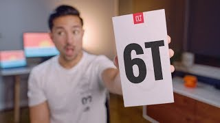 The OnePlus 6T Blind Camera Test!