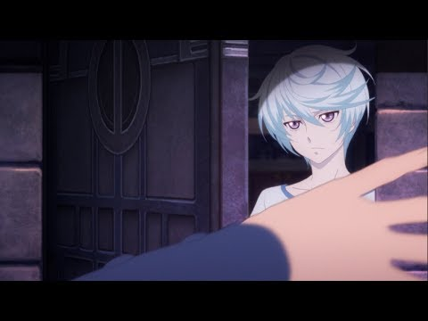 Tales of Zestiria CRACK 4 [Parody]