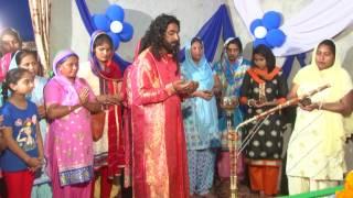 Jai Baba Rehmat Shah Qadri Ji Mela 2016   Highlights   Rabba Mere Haal da Mehram Tu   SR Media