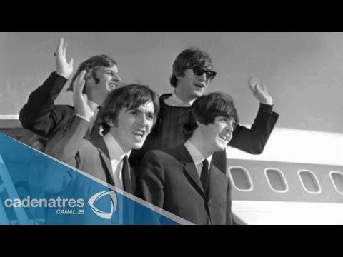 Nueva grabación en vinilo de los álbumes de The Beatles
