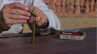 The .375 H&H Cartridge