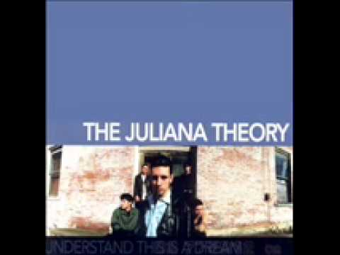 Juliana Theory - This Is Not A Love Song