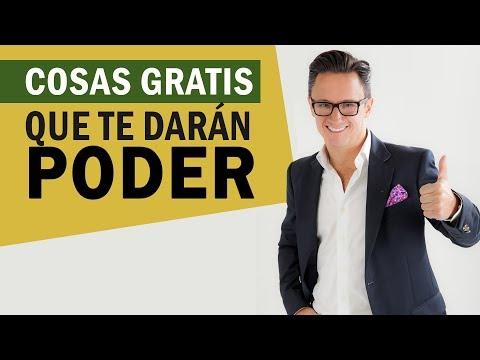 Cosas gratis que te darán poder / Juan Diego Gómez