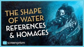 Download Lagu The Shape of Water Explained: References & Homages Gratis STAFABAND