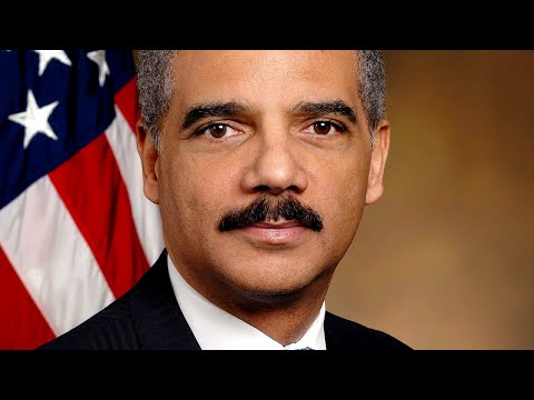 Eric Holder's Legacy Includes Major Negatives, But Is It All Bad?