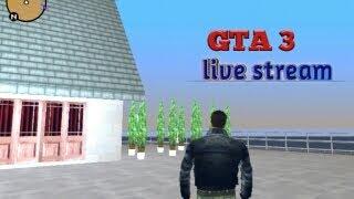 gta 3 live stream 😎