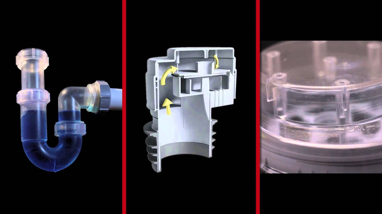 Aav  Air Admittance Valve  Product Training Video