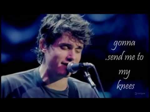 John Mayer - Gravity (ver 2) Live