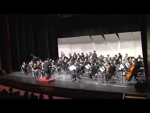 T-Bone Trombone Concerto mov.3   soloist/(Kao Feng-Tai)