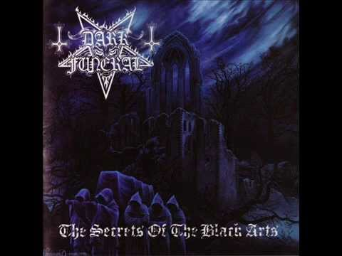 Dark Funeral - The Dawn No More Rises