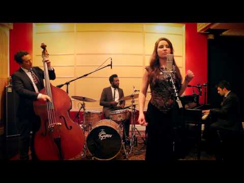 We Found Love -  Vintage Jazz Rihanna  / Calvin Harris Cover