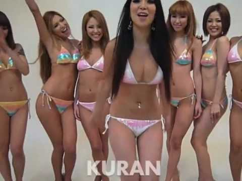 SEXY Japanese Bikini Girls