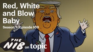 Red, White and Blow, Baby (full episode)