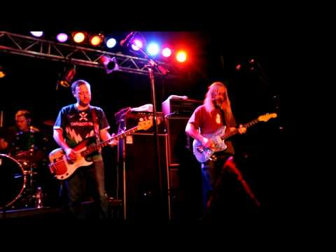 Buffalo Tom with J Mascis - Cortez The Killer (HD) - Brighton Music Hall