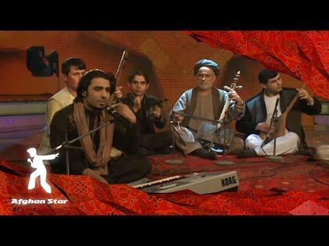 Nayeb Nayab Sings Roi Yaar Khal Dara video