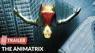 The Animatrix 2003 Trailer   Kevin Michael Richardson   John DiMaggio