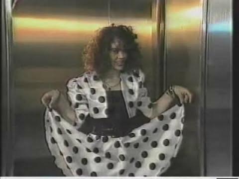 Tatiana - Peligro en el elevador (Videoclip Oficial) 1988