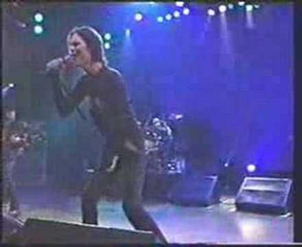 HIM - Razorblade Kiss  (live @ Rockpalast 2000)