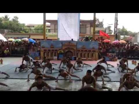 Bambang Pep Squad Mimics Bollywood