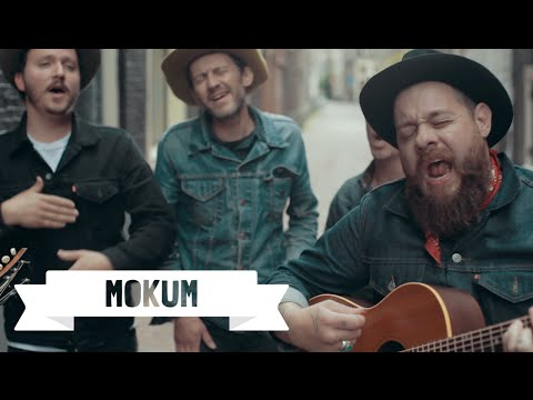 Nathaniel Rateliff - Howling At Nothing