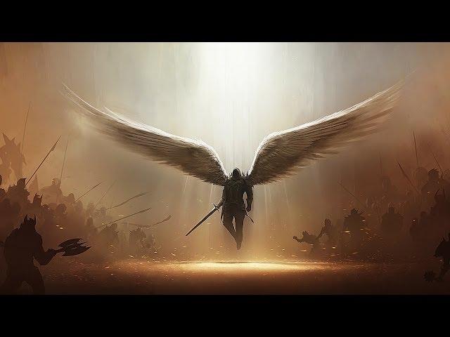 David Wilkerson  - War in Heaven [Full Sermon]