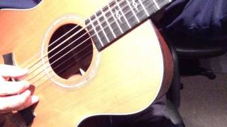 Easy Fingerstyle Songs For Beginners: Song 1- Lesson 3