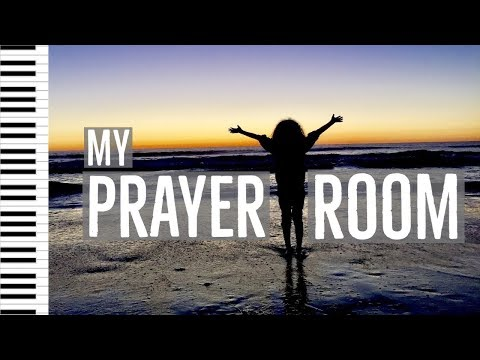 In My Prayer Room • 3 Hours of Piano Worship Music, Instrumental Worship, Prayer Music #PianoMessage