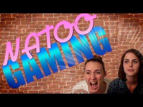 NATOO GAMING – avec Mady