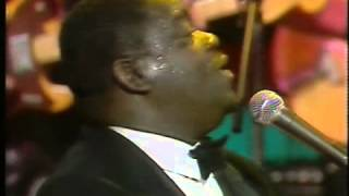 Clarence Frogman Henry - What'd I Say - International Entertainers - 1985