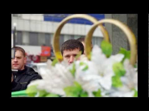 Альбина и Сергей