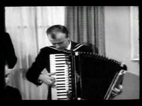 NICK LUCAS - MARIE, AH, MARIE (1951)