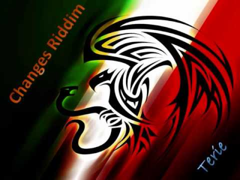 Changes Riddim Mix 2009