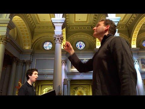 Schubert's Ständchen: Pacific Boychoir Academy